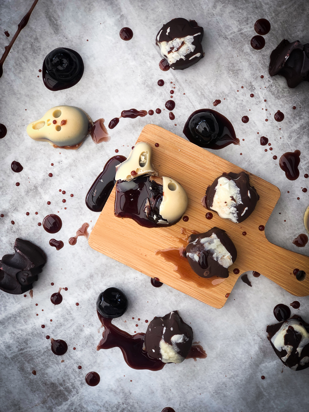 Read more about the article Bloody bonbon delight | Halloween '20
